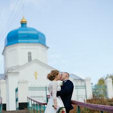 Wedding photographer Olga Timoschuk (PhOlga). Photo of 21.02.2018