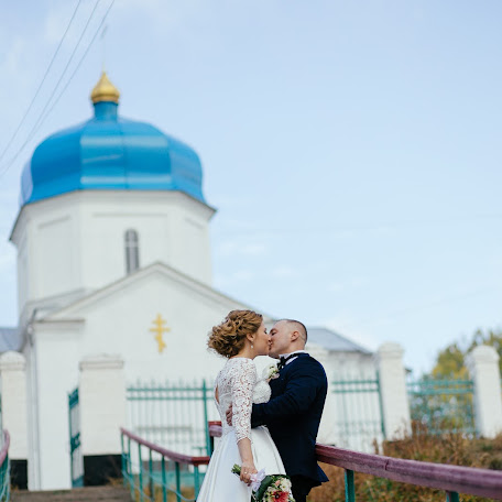 Wedding photographer Olga Timoschuk (PhOlga). Photo of 21.02.2018