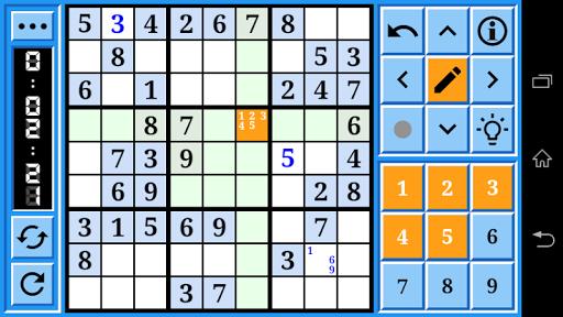 Classic Sudoku 10.7 screenshots 13