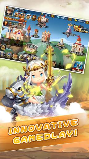 Kingdom Defenders 1.6 screenshots 4