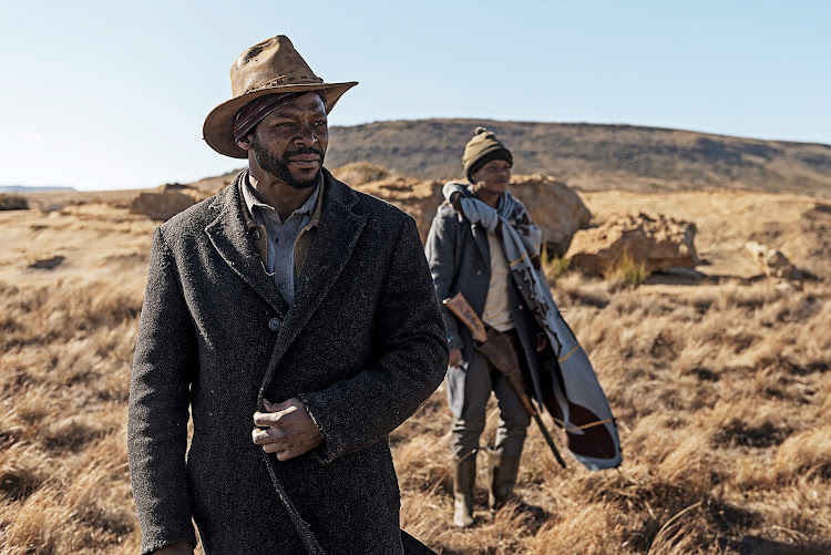 'Five Fingers for Marseilles', a South African produced Western which has received rave reviews at a few international film festivals, tells the story of five young men who stand up against brutal police oppression in the Eastern Cape town of Marseilles