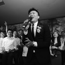 Wedding photographer Truong Nguyen (truongnguyen). Photo of 09.07.2017