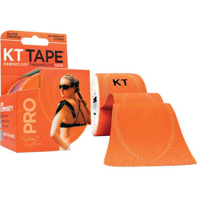 KT Tape Pro Kinesiology Therapeutic Body Tape: Roll of 20 Strips