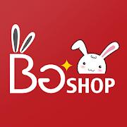 BG SHOP 網路流行美妝