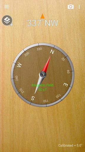 Smart Compass screenshot 2