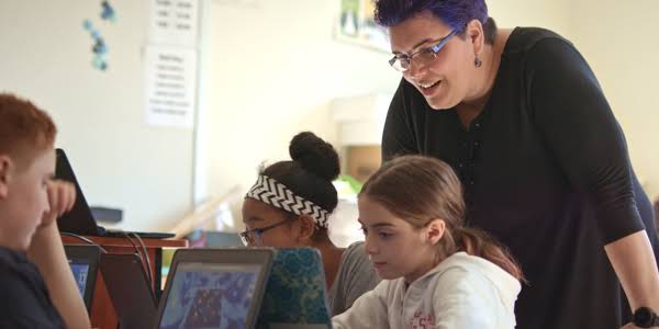 Digital tools to engage students in learning | Google for