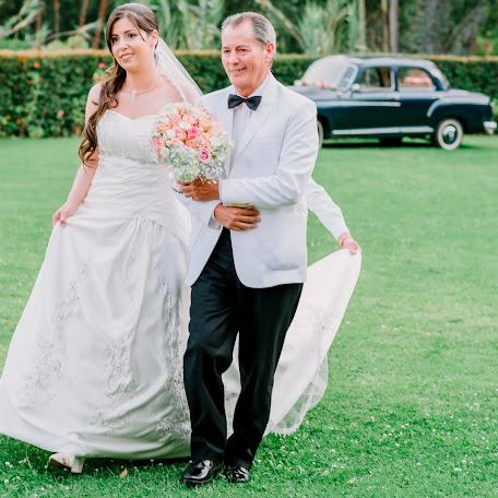 Wedding photographer Javier Morales (Javifoto). Photo of 26.09.2017