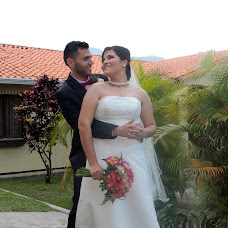 Wedding photographer Luis Torres (luistorres). Photo of 16.10.2017