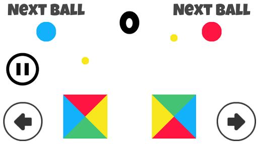 Catch The Balls