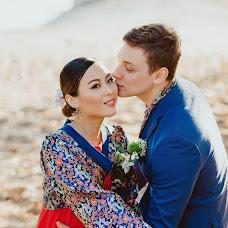 Wedding photographer Irina Zakharkina (carol). Photo of 22.11.2016