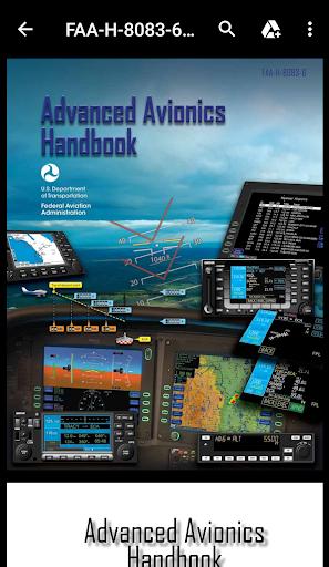 PC u7528 FAA Handbooks and Manuals 1