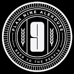 Logo for Plan 9 Alehouse