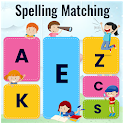 Kids Learning – Spelling matching icon