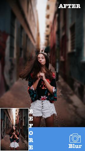Blur Background DSLR ss2