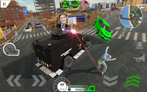 Car Drivers Online: Fun City 1.15 screenshots 12