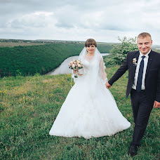 Wedding photographer Yaroslav Galan (yaroslavgalan). Photo of 17.07.2017