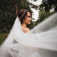 Wedding photographer Polina Skay (lina). Photo of 18.09.2017