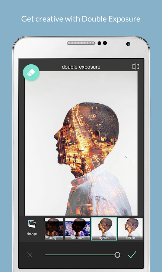 Pixlr – Free Photo Editor - Android Apps on Google Play