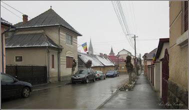 Photo: Str. Şterca Şuluţiu - 2018.01.17