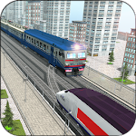 Train Simulator Driving 2017 Icon