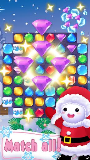 Ice Crush 2020 -A Jewels Puzzle Matching Adventure 3.0.8 screenshots 4