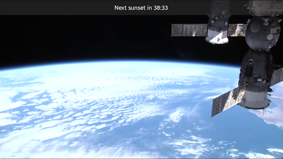 ISS HD Live: View Earth Live 18