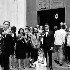 Wedding photographer Luca Maci (maci). Photo of 27.08.2016