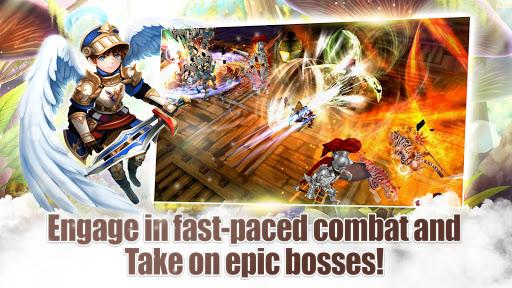 Flyff Legacy - Anime MMORPG - Free MMO Action RPG apkmind screenshots 10
