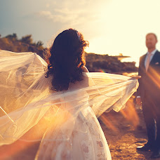 Wedding photographer Valeriya Vartanova (vArt). Photo of 03.10.2017