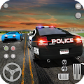 Police Chase Car Driving Simulator download