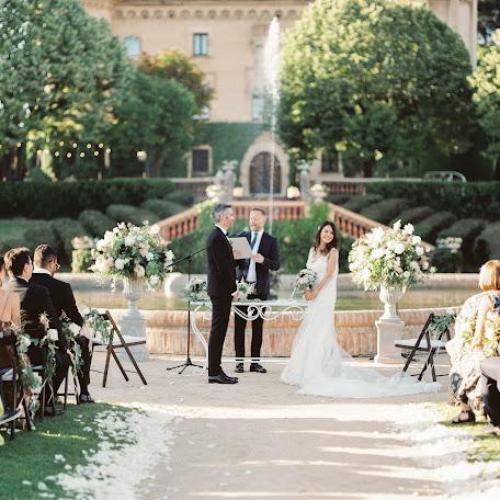 Wedding photographer Kseniya Bunec (Keniya). Photo of 01.10.2017