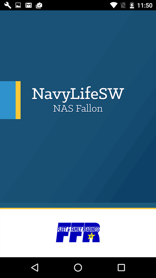 Navylife Fallon- screenshot