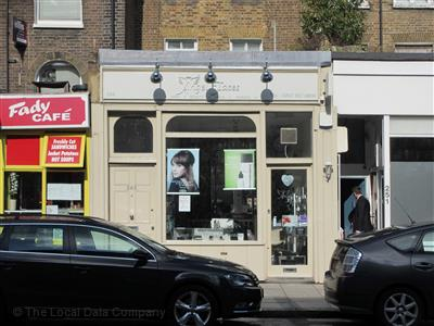 angel faces on liverpool road hair beauty salons in islington