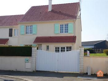 maison à Chasseneuil-du-Poitou (86)