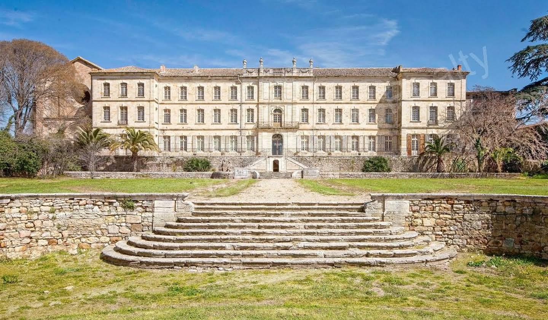 Castle Pezenas