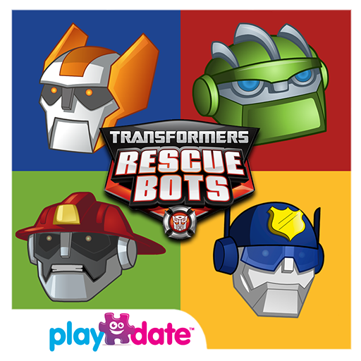 Transformers Rescue Bots: Save (game)