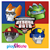 Transformers Rescue Bots: Save Griffin Rock, Free Download