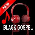 Black Gospel Music App icon
