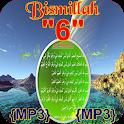Bismillah 6{MP3}&Keampuhannya icon