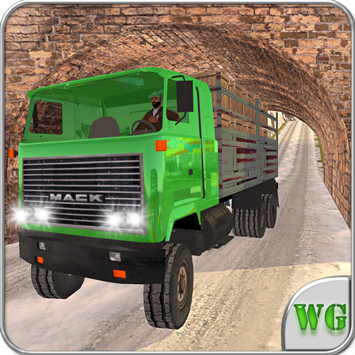Offroad Cargo Truck Transport file APK for Gaming PC/PS3/PS4 Smart TV