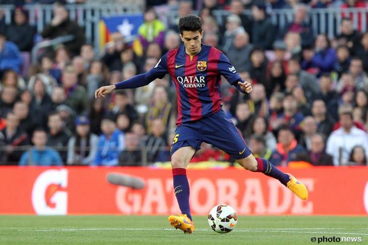 Porto prêt à chiper un talent du Barça