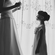 Wedding photographer Monica Atzeni (monicatzeni). Photo of 08.07.2014