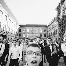 Wedding photographer Anna Dobrydneva (AnnaDI). Photo of 16.09.2016