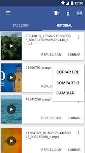 Video Downloader for Facebook Video Downloader