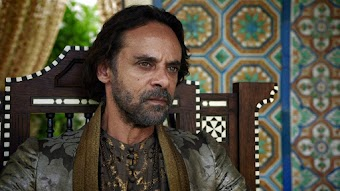 Season 5: Introduction to Dorne
