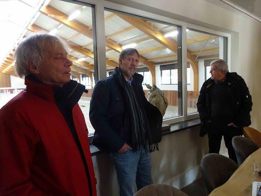 2018-11-18 BVA Op bezoek bij BWG Stables