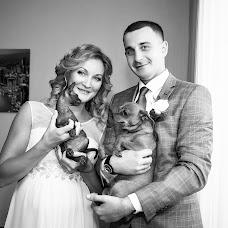 Wedding photographer Galina Danilcheva (linad). Photo of 26.09.2018