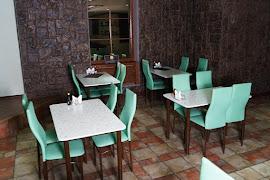 Ресторан Nautilus
