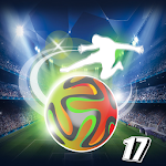 Ultimate Football Soccer 2017 Icon