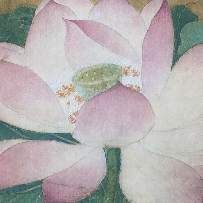 (59)東洋絵画の考察【中国水墨画編】